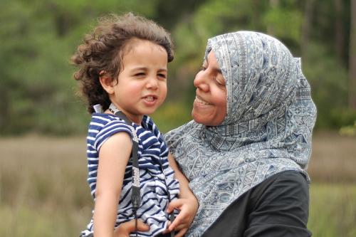 Fatima Abdallah NOVA Doula