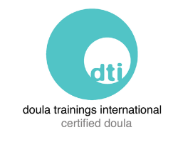 DTI Doula Logo
